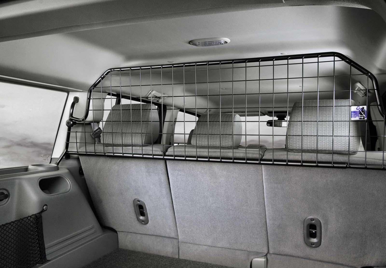 Für BMW 5er G31 Touring Bj ab 2017 Masterline Hundegitter Trenngitter nach Maß