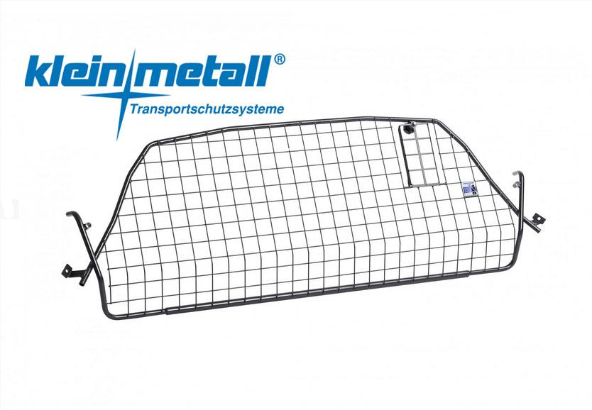 8W TRENNGITTER HUNDEGITTER Kleinmetall Masterline Passform Audi A4 Avant B9