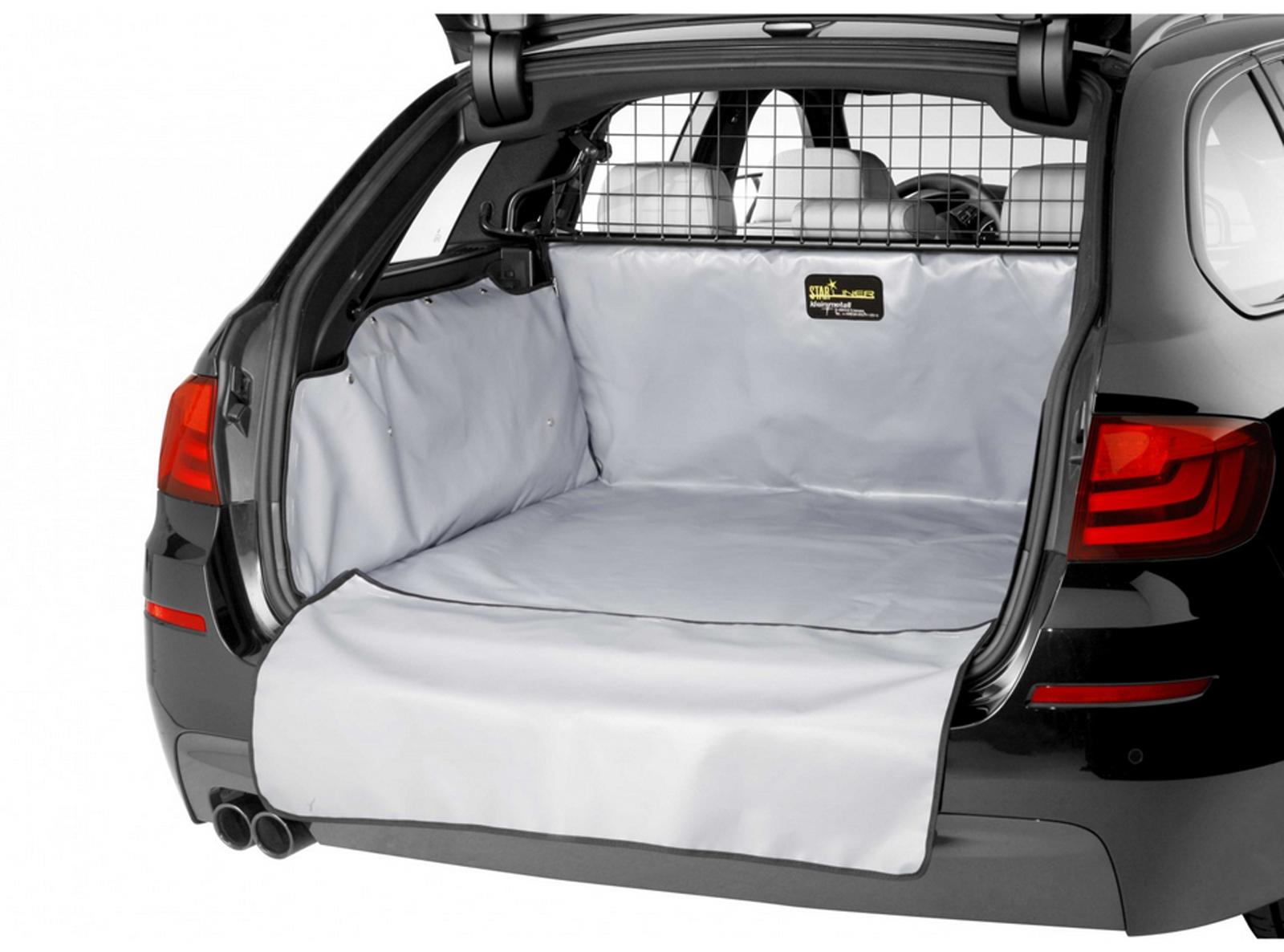 Starliner Kofferraum-Auskleidung für Mercedes C-Klasse S205 T-Modell